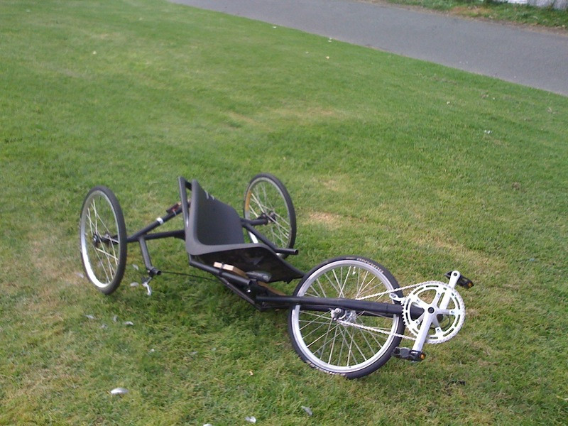 The World's most recently posted photos of tilting and trike