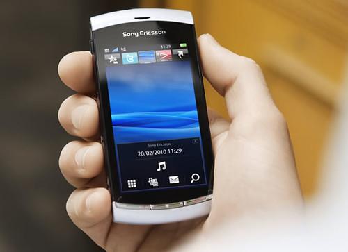 sony ericsson tinggalkan symbian