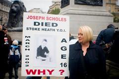 Yvonne Scholes Remembers