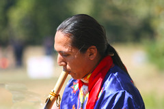 native american flutest
