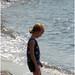 Wade Hudson|Wading Girl