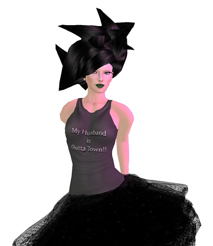 *Bliss Couture* Hubby Tank + !*Bliss Hair*! Bellina Hair + {Gasqhe} - [Dierdree]  free + {Gasqhe} - [Karin Gift]