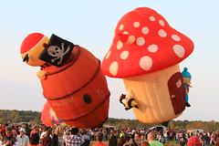 080 (Dennis Pause) Tags: festival hotair balloon adirondack balloonfest queensbury glensfalls adirondackballoonfestival