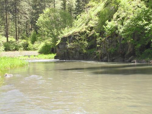 Joseph Creek