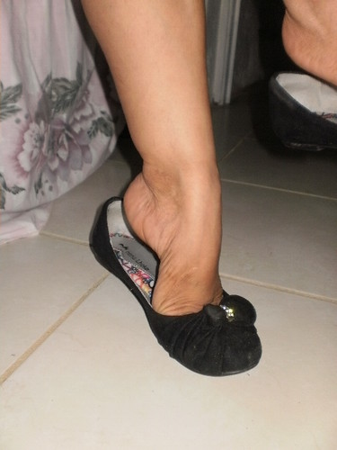 Women S Shoes With Toe Cleavage