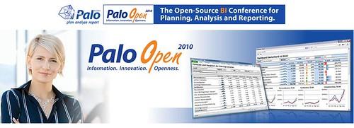 Palo Open