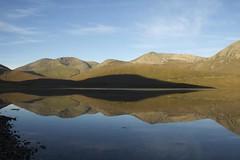 reflections (ShirleyGrant) Tags: reflection skye scotland