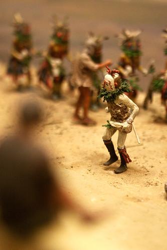HMNH Indian diorama