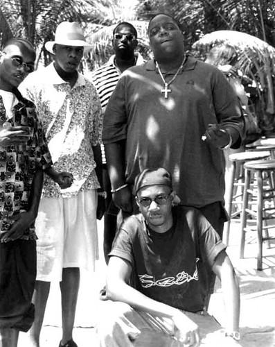 ICEDOTCOM-Jay-Z-Biggie-Mic-Geronimo-Behind-The-Scenes-of-Aint-No-Nigga-e1285602867634