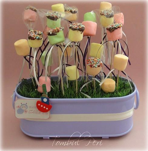 Party Favor - Marshmallows