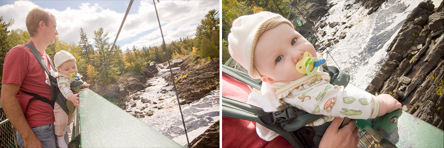 Jay Cooke Hike Part 1