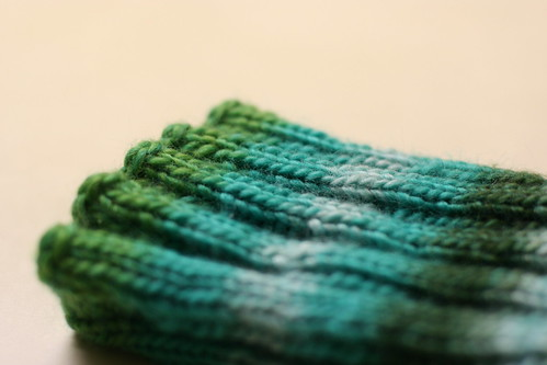 Green Cowl