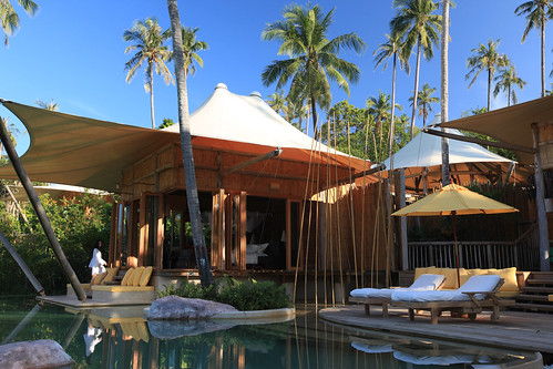 Six Senses Soneva Kiri by Refined Resort