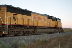 IMG_5403 (fritzvi) Tags: wy uprr speer 4379 unionpacificrailroad disellocomotives