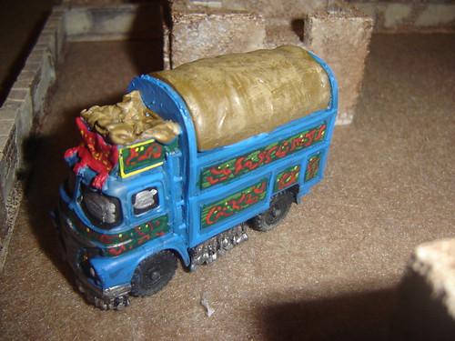Jingle Truck