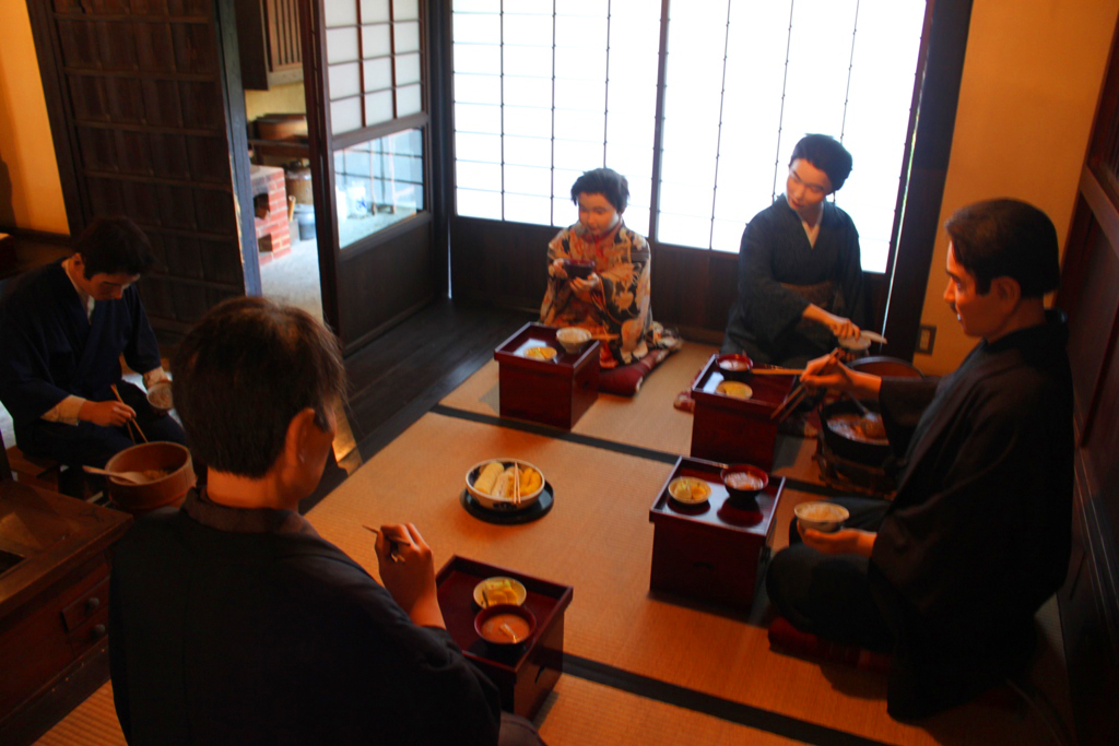 2010 Traveling Shikoku the First Day (7)