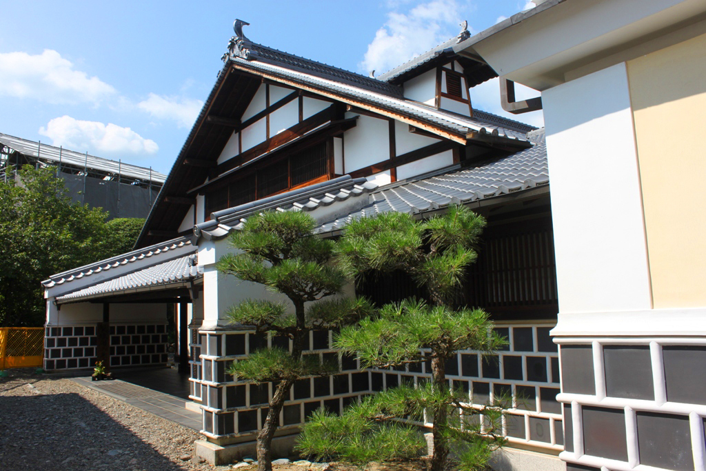 2010 Traveling Shikoku the First Day (10)