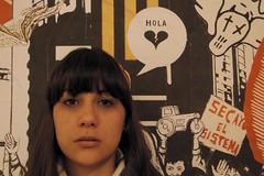hola (lor & tonic) Tags: love hurts mujer retrato amiga mirada corazn greta hola padelai