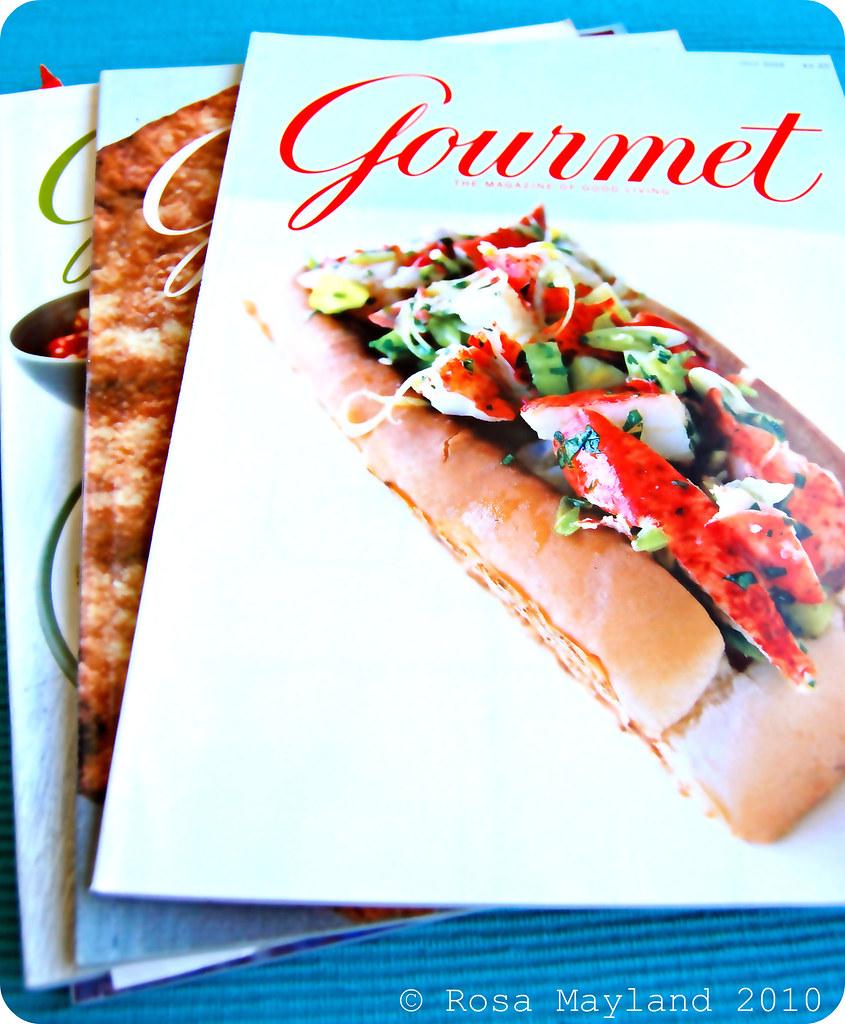 Gourmet Mag bis bis