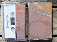 Mi Or and the Pedestals - Eos - Gift Tapes