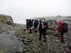 hgt til fjells er det steinar (marittur) Tags: fjelltur haukeli stfsommerturlederkurs