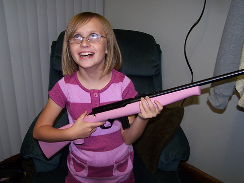 Daughter wants her own .22 - .22 Rifle/Rimfire Discussion