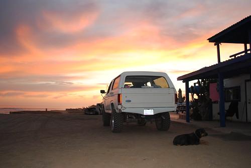 Camp4lo Bronco