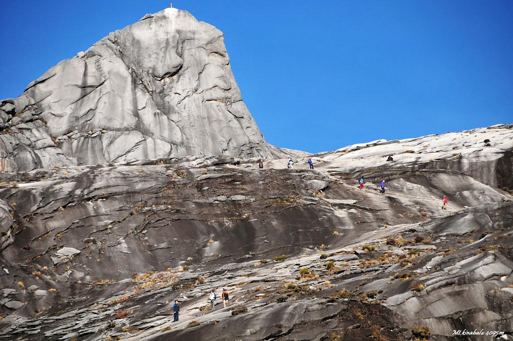另一面South Peak