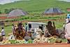 Au marché de Kunduli (hubertguyon) Tags: woman india man vegetables umbrella work market femme tribal travail tribe marché orissa légumes homme inde parapluie tribu marchands kunduli earthasia marchž