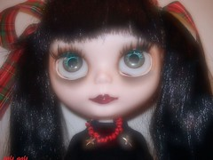 sweet green eyes
