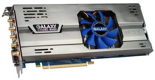 Galaxy GeForce GTX 460