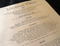 Brunch at Locanda Verde (TheLunchBelle) Tags: nyc brunch italianfood robertdeniro locandaverde thelunchbelle