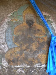 Buddha image (jayselley) Tags: park nationalpark asia september mongolia national exodus 2010 mongol mongolianadventure bogdhaan