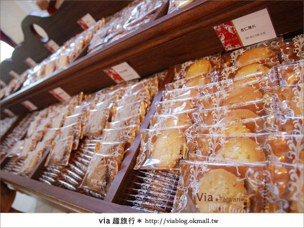 【台中】富林園洋菓子~夢幻童話建築及蛋糕的美妙結合19