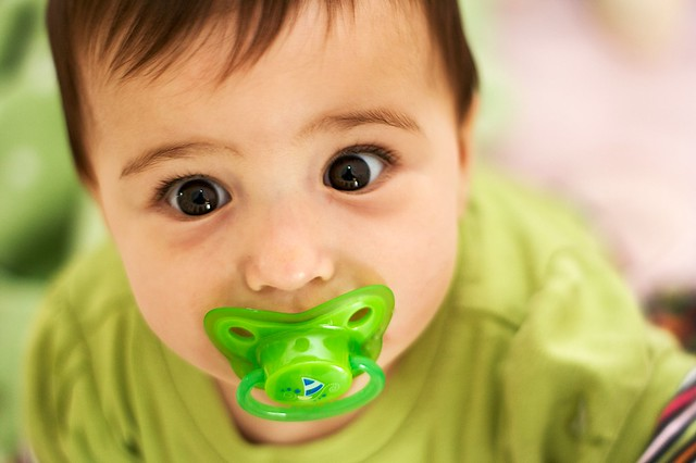 Pacifier!!
