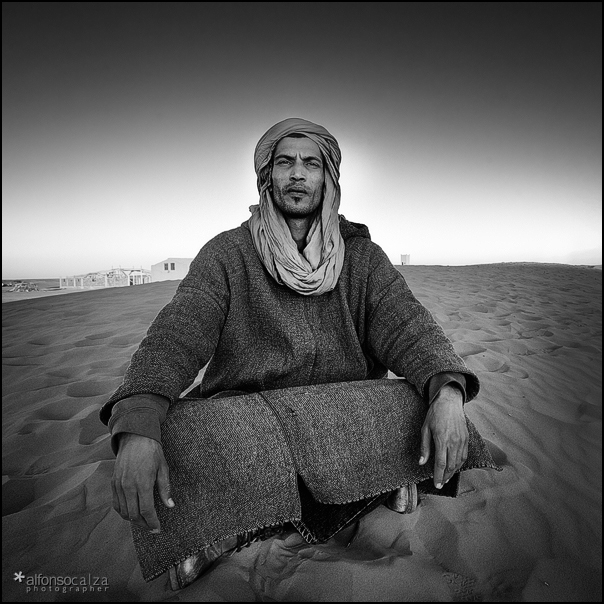 Morocco People XIII