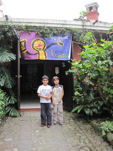 5 Best Restaurants For Kids In Antigua Guatemalatravel