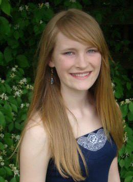 Grace Baldwin is a 17 year old 4-H member from Tippecanoe, IN.