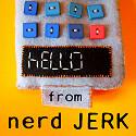 nerd JERK