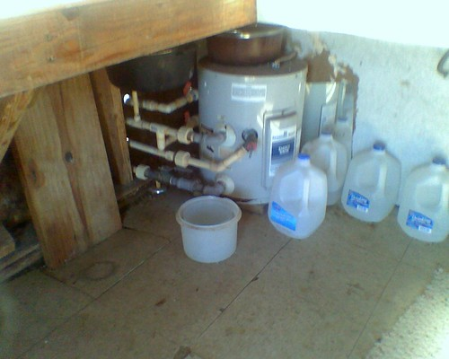 Gravity Feed Water System Pic Heavy