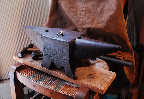 my new anvil :))))))))