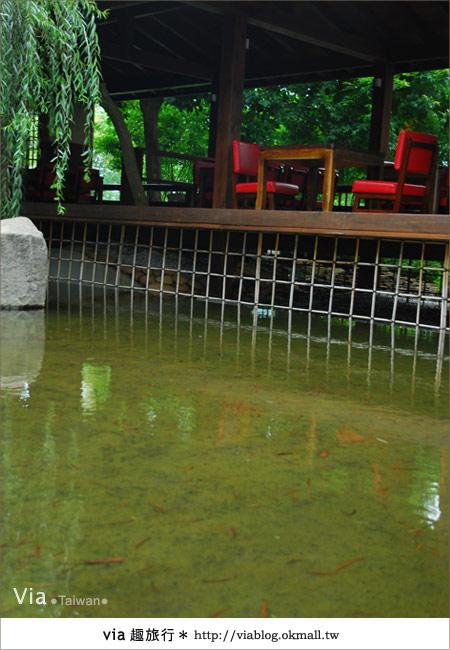 【新社餐廳】又見一炊煙~來個日本風的下午茶時光28