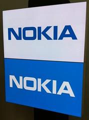 Nokia Event Logo