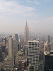 NYC July 06 307 (scb.mypics) Tags: city nyc ny newyork centralpark tourist empirestatebuilding statueofliberty ellisisland thebigapple touristdestination