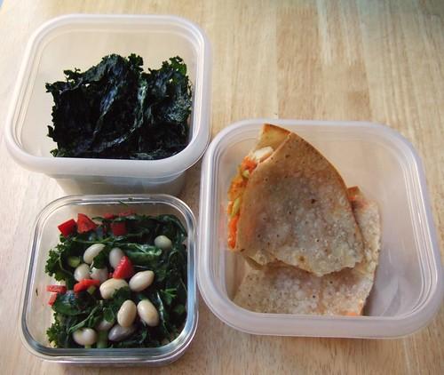 Friday lunchbox