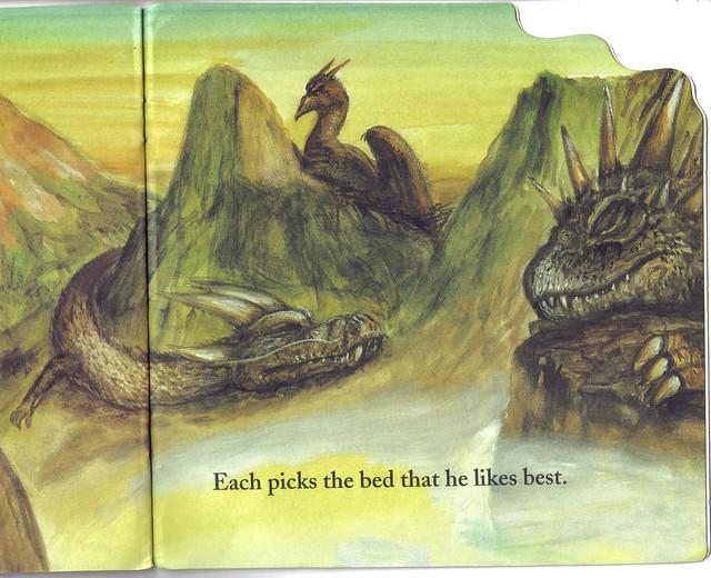 Godzilla likes to Roar! 13