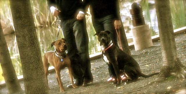 Mel & Kasey