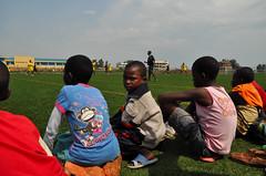 ROP Eagles first football match (Photography Jones) Tags: africa club project football nikon soccer kigali rwanda orphans eagles rop 2010 d90 rwandan marembo firstmatch