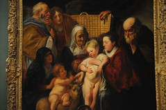 """Holy Family with St Anne and Young Baptist and Parents"" Jacob Jordaens (ARTExplorer) Tags: nyc family usa ny newyork art saint museum america anne parents us artwork museu arte unitedstates manhattan kunst jacob unitedstatesofamerica arts young muse konst muse holy eua baptist museo artmuseum flemish artes museumoffinearts metropolitanmuseum muzeum 2010 estadosunidos cityofnewyork metmuseum jordaens themetropolitanmuseumofart sining sztuka newyorkmetropolitan jacobjordaens 53street metropolitanny theholyfamilywithsaintanneandtheyoungbaptistandhisparents familysaint holyfamilywithstanneandyoungbaptistandparents"