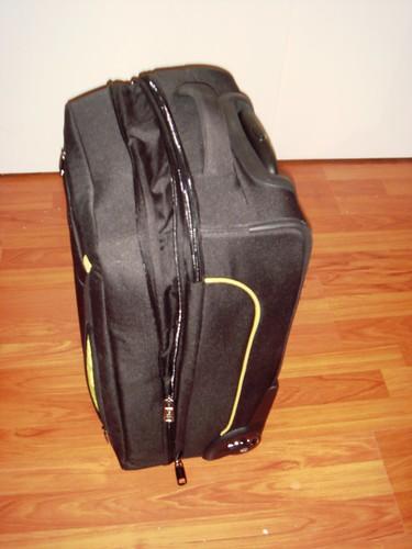 О багаже и сборах в командировку DSC04161